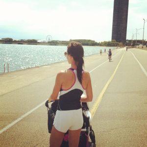 Jelena Ley Petkovic Running2