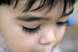 baby lashes