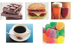 foods that destablize mood