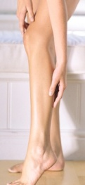 massage improves circulation leg health and cellulite