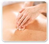 massage point