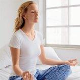 meditation in pjs