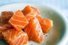 salmon for omega 3