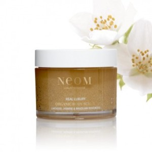 NEOM luxury Organic Scrub