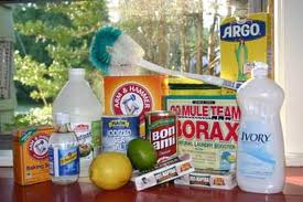 nontoxic cleaning