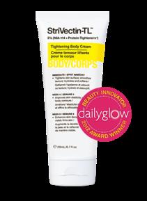 Strivectin TL tightening body cream