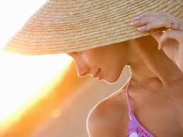 protect skin from UV radiation