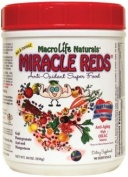 antiox supplement Miriacle Reds
