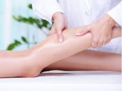 lymphatic drainage for leg health