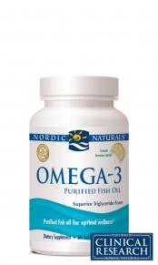 Nordic Natural Omega 3
