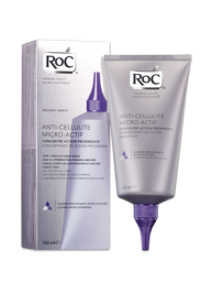 RoC body products for cellulite