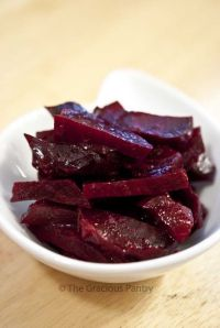 Beets for vein health