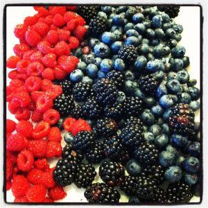 berries for vascular health