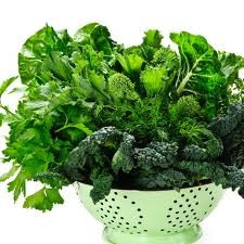 Chlorophyll for Detoxification