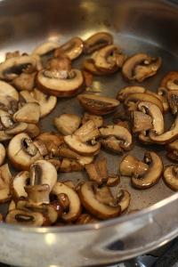crimini mushrooms for skin health
