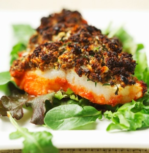 fish and flaxseed for sun protection