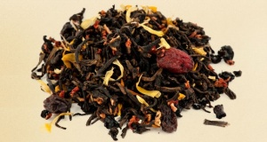 black tea for skin health