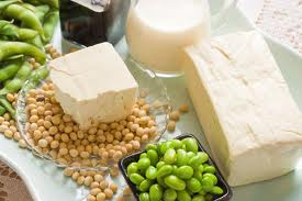 organic soy products for collagen