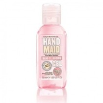 soap and glory hand sanitizer